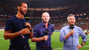 Alan Shearer Admits He 'Fears for' Tottenham After Looking at Summer Business