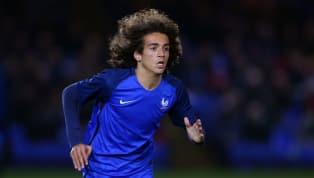 Offiziell: Frankreich-Juwel Mattéo Guendouzi wechselt zum FC Arsenal