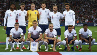 Sky Sports to Broadcast Start of England vs Switzerland in Black & White to Support Kick it Out