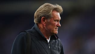 Glenn Hoddle 'Responding Well' After Suffering Heart Attack at BT Sport Studios on Saturday
