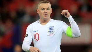 Wayne Rooney strebt Trainerlaufbahn nach Karriereende an