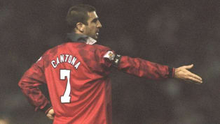 Why Eric Cantona Ticks Every Box When it Comes to Being a Manchester United Legend