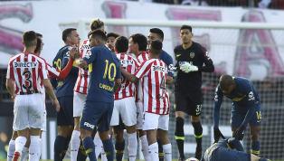 Estudiantes 2-0 Boca   El unoxuno del Xeneize tras una derrota que dolió