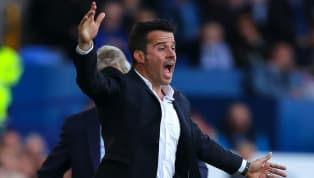 Marco Silva Claims Everton 'Didn't Play With Enough Quality' in 3-1 West Ham Defeat