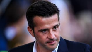 Marco Silva Reveals That Decision to Sign a Left-Back Was His Main Priority After Joining Everton