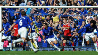 ON THIS DAY: Everton Stun Man Utd, Carragher Enters Own Goal Hell & Reading Topple Man City
