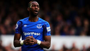 Everton and Fenerbahce Discussing Loan Deal for Winger Yannick Bolasie