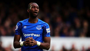 Everton Winger Yannick Bolasie in Talks With Middlesbrough Over Season-Long Loan Deal