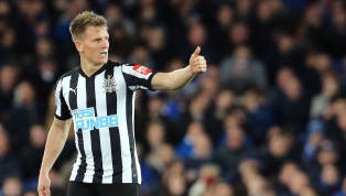 Sky Sports Reporter Gives Update on Matt Ritchie's Potential Move to Stoke City This Summer