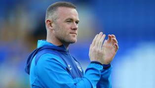 Peluang Rooney untuk Hengkang dari Everton Semakin Terbuka Lebar