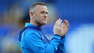 Wayne Rooney Set to Make His First Appearance for DC United as Soon as Next Month