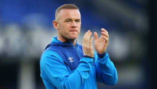 Wayne Rooney Claims He Still Doesn't Know Why He Was Forced Out of Everton This Summer