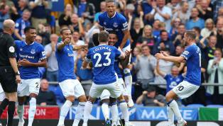 Cenk Tosun'un Takımı Everton, Southampton'ı 2 Golle Geçti