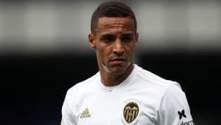 El Valencia buscaría un delantero si se marcha Rodrigo Moreno