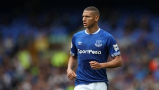 Everton Star Richarlison Reveals How He 'Sold Sweets & Ice Creams' Growing Up to Support Family