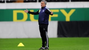 Jose Mourinho İle Çalıştıktan Sonra Süper Lig'e Transfer Olan 14 Futbolcu