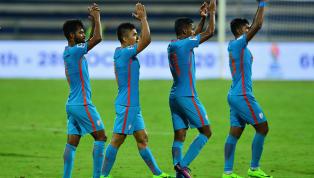 Intercontinental Cup: India vs Kenya - Three Things to Look Forward to