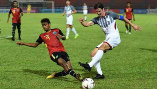 ซูซูกิคัพ 2018: ฟิลิปปินส์ เกือบตาย เชือด ติมอร์-เลสเต 3-2 รั้งรองจ่าฝูง