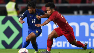 [Match Report] แตะหลักสิบ ! ไทย เปิดบ้านอัด อินโดนีเซีย 4-2 โอกาสเข้ารอบสูง