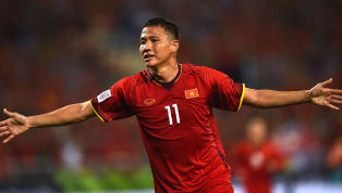 ซูซูกิคัพ 2018: ไร้ปัญหา! เวียดนาม อัด มาเลเซีย 2-0 ศึกชิงแชมป์ อาเซียน