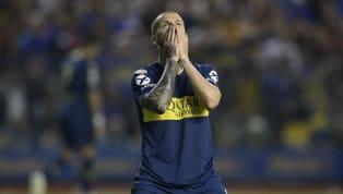 Boca 0-2 River Plate   El unoxuno del Xeneize en un Superclásico para el olvido