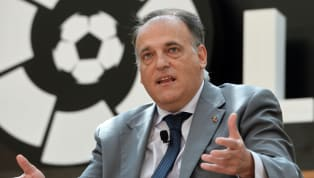 La Liga President Javier Tebas Ignores Real Madrid's Complaints Over Plans to Host Match in Miami