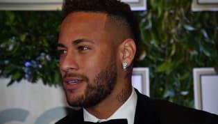 Neymar Dismisses Paris Saint-Germain Exit Amid Real Madrid Interest