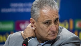 Brazil Must Reach the 2019 Copa America Final, Admits Boss Tite