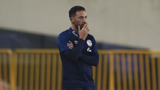 Schalke-Coach Tedesco zieht positives Fazit nach China-Tour