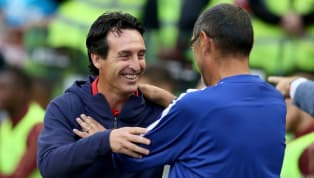 REVEALED: Premier League Fans Vote on Maurizio Sarri vs Unai Emery Debate