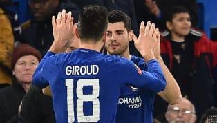 """Vì """"trò cưng"""" của Sarri, Chelsea sẵn sàng đánh đổi cả Giroud lẫn Morata"""