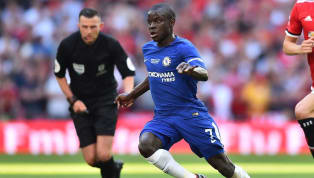 N'Golo Kante Awaiting Antonio Conte Replacement Announcement Before Making PSG Decision