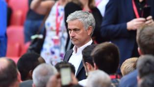 RED DEVILS : José Mourinho revient à la charge pour ce cadre du Real Madrid