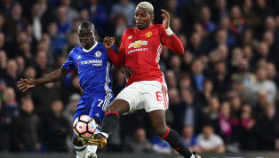Picking a Combined XI of Chelsea & Man Utd Players Ahead of Saturday's Premier League Clash
