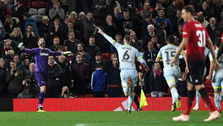 Man Utd 2-2 Derby (7-8 on Penalties): Report, Ratings & Reaction as Rams Knock Out Red Devils