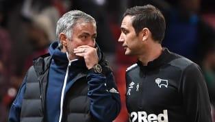 Lampard nói gì sau khi đánh bại thầy cũ Mourinho?