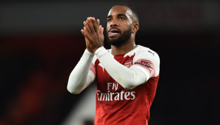 Alexandre Lacazette Reveals the Key Differences Between Unai Emery and Arsene Wenger at Arsenal
