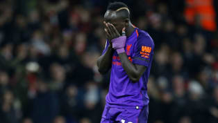 'Groundhog Day': Liverpool Fans Fear for Sadio Mane's Future Following New Contract Comments
