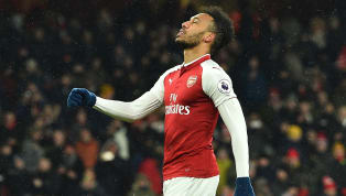 Pierre-Emerick Aubameyang Punished for Missed Chances in Training as Unai Emery Takes Tough Approach