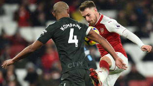 Premier League: Arsenal vs Manchester City - Three Things to Look Forward to
