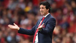 Komentar Unai Emery Usai Kekalahan 0-2 Arsenal dari Man City
