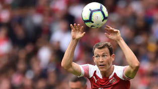 Arsenal's Stephan Lichtsteiner Says He Does Not Regret Leaving Juventus Despite Arrival of Ronaldo