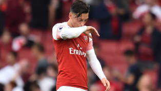Arsenal Legend Ian Wright Wants Mesut Ozil to use the Criticism as Inspiration