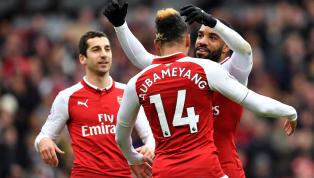 Những cầu thủ có tên họ dài vô địch của Arsenal: Dortmund thích điều này!