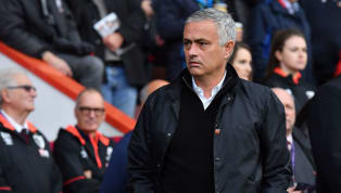 Man Utd Boss José Mourinho Outlines Ambition for More Fluid Frontline Following Edgy Bournemouth Win