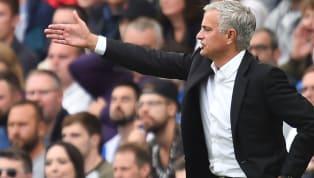 Jose Mourinho Unsure on Manchester United's Title Chances After Brighton Defeat