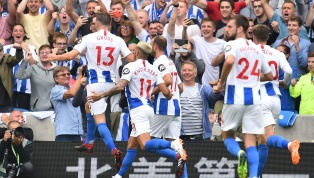Picking the Best Potential Brighton Lineup to Face Tottenham on Saturday