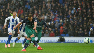 Sky Pundit Lauds Harry Kane as 'One of the Best Penalty Takers' He Has Ever Seen