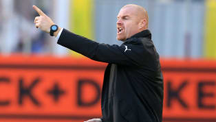 Burnley Boss Sean Dyche Remains Positive on Team Performance Despite 4-0 Drubbing by Chelsea