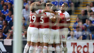 Cardiff City 2-3 Arsenal: Report, Ratings & Reaction as Gunners Edge Past Bold Bluebirds in Thriller